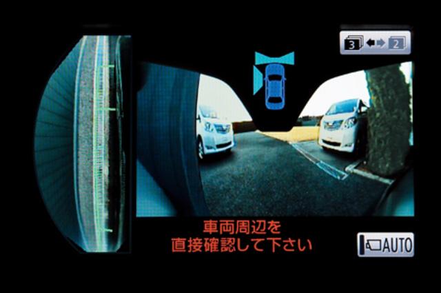 Toyota vellfire TOYOTA VELLFIRE 3 5Z G EDITION 2008 - Japanese