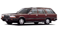 Gloria Wagon