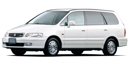 Honda Odyssey - Japanese Vehicle Specifications | CAR FROM JAPAN