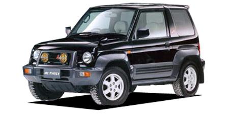 mitsubishi pajero jr japanese vehicle specifications car from japan rh carfromjapan com mitsubishi pajero junior workshop manual