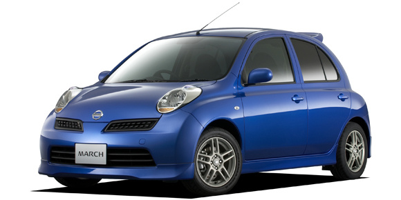 nissan march japanese vehicle specifications car from japan rh carfromjapan com Car Owner Manuals Honda Accord Helm Car Manuals