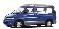 FORD JAPAN FREDA XL-T CAMPER