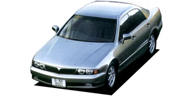 mitsubishi diamante 1995 отзывы