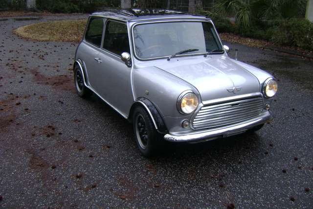 Rover Mini 1993