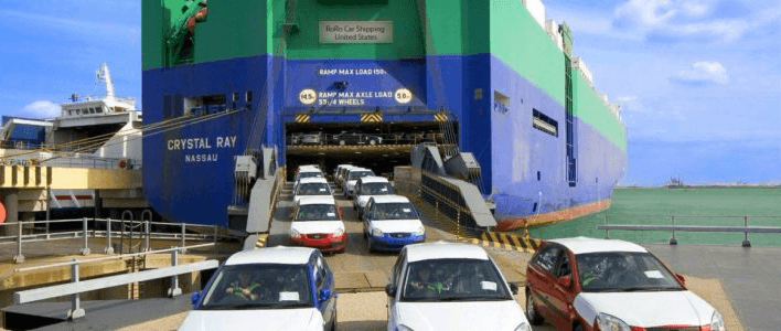 Import Cars From Japan To Kenya – Important Rules And