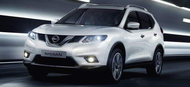 Toyota RAV4 VS Nissan X-Trail: Which is better?