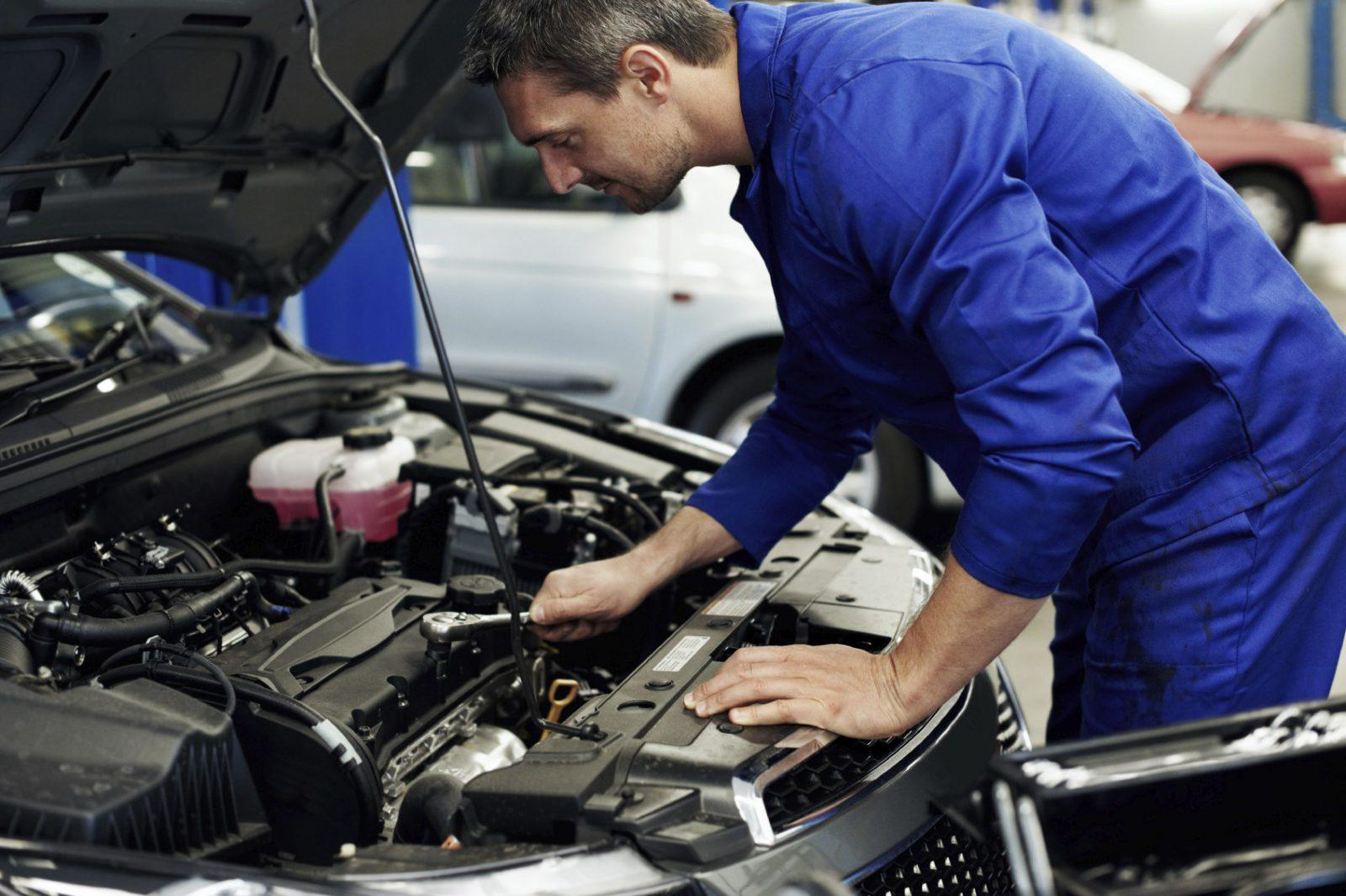 White Smoke From Exhaust Main Causes And How To Fix 1999 Camry Fuel Filter Location Intake Gasket Is The First Part Check When You Have