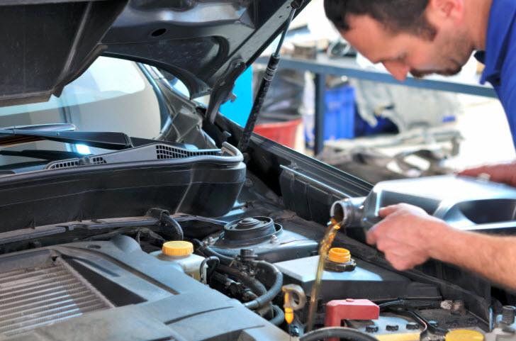 6 most common crankshaft position sensor symptoms 4 different types of burning smell from car main causes and solutions