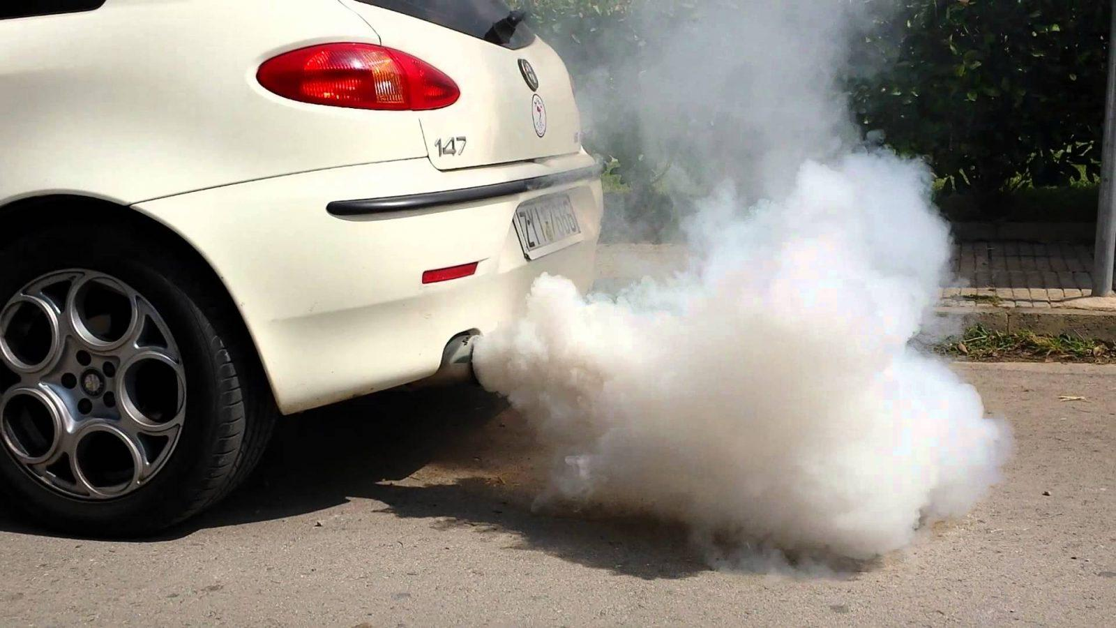 8 Reasons Your Car Is Making Grinding Noise When Braking From Fuse Box White Smoke Exhaust Main Causes And How To Fix