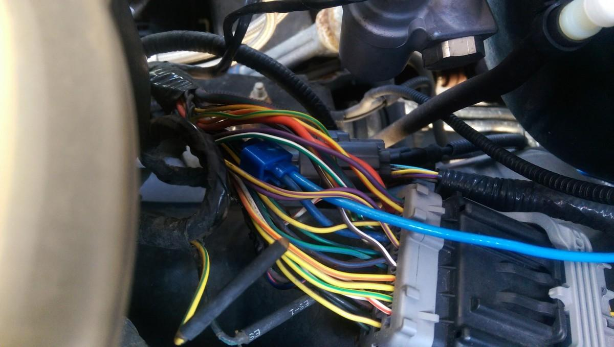 Must Know Things About Keyless Entry Installation Car From Japan 04 Toyota Van Wiring Get An Access To The Wires