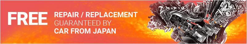 FREE repair/ replacement guarantee - CAR FROM JAPAN Kenya