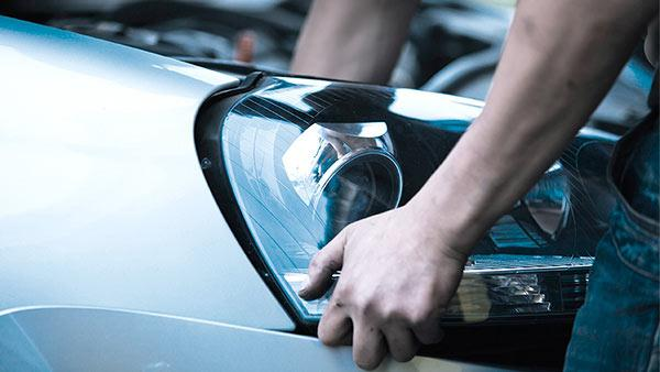Headlight Repairs And Installation Tips Car From Japan