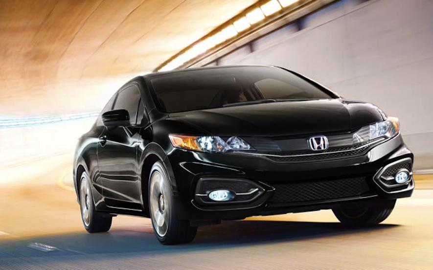 Top 10 Honda Best Selling Cars In 2016