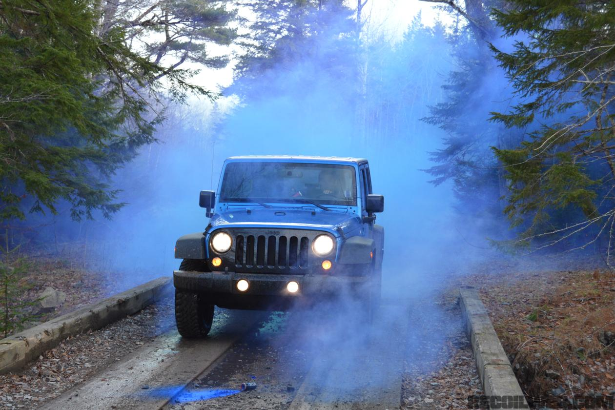 Mdx Vs Pilot >> Blue Smoke From Exhaust: Common Causes And How To Fix ...
