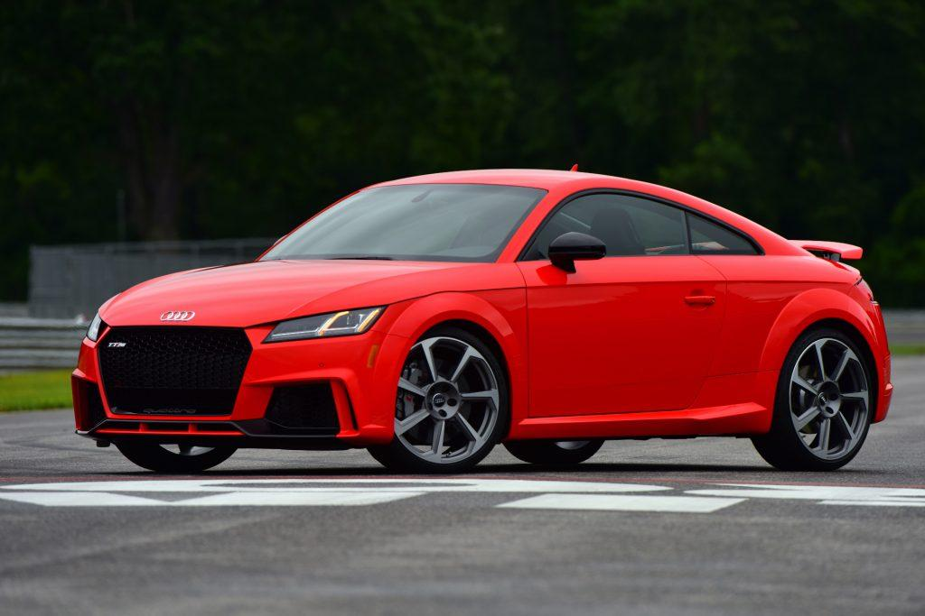 Top 10 Best Selling Audi Models Car From Japan