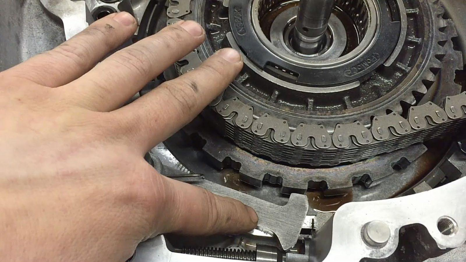 manual transmission problems The engagement problem is always the tricky  problem