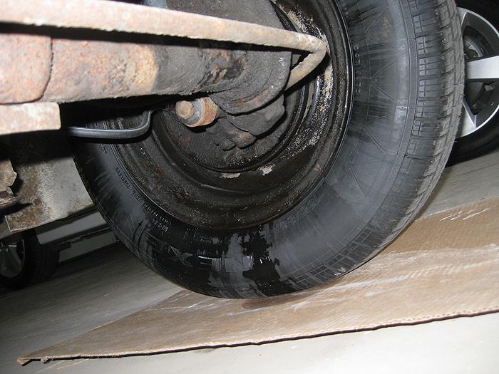 Fixing A Brake Fluid Leak In Easy Steps Car From Japan