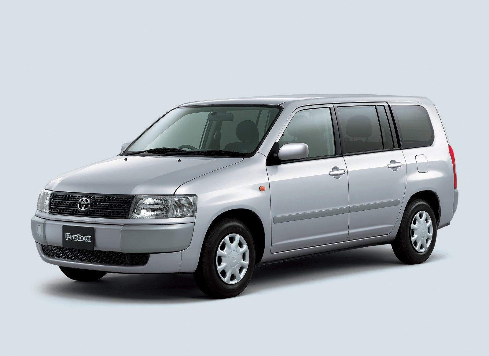 Murano Vs Rogue >> Comparison between Probox Van vs Nissan Vanette - CAR FROM JAPAN
