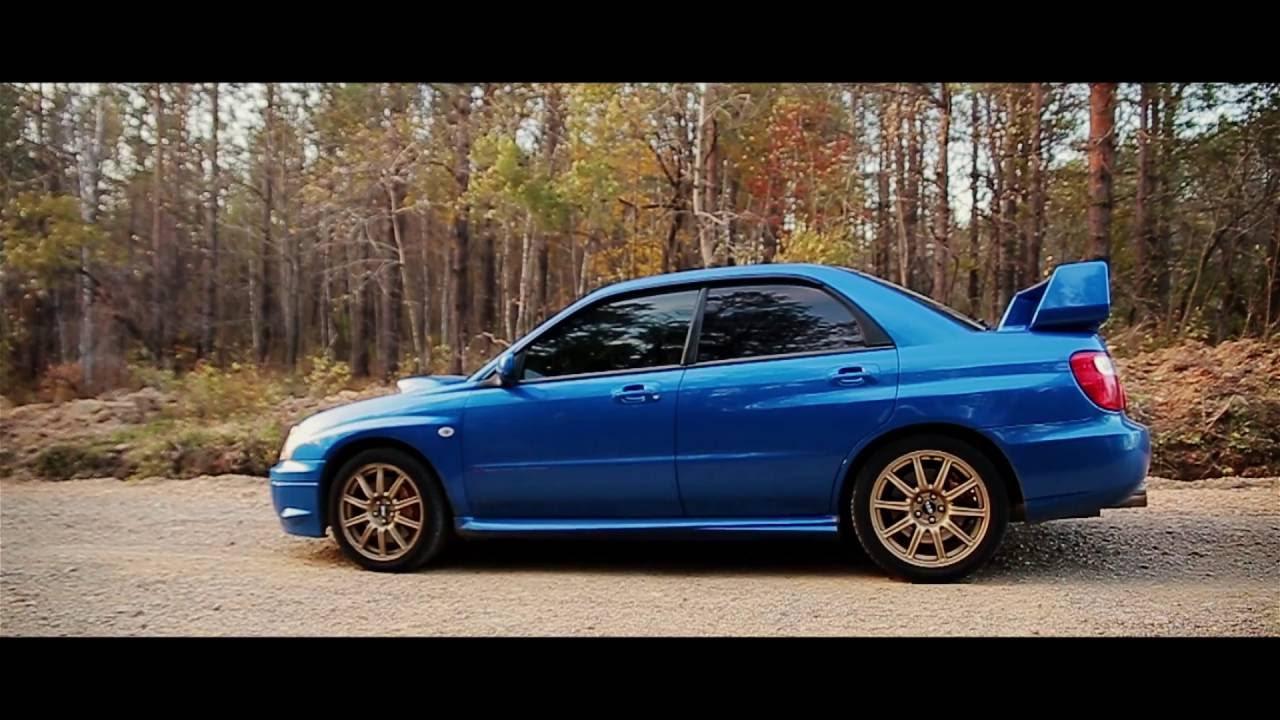 Mazda RX-8 Vs Subaru Impreza WRX: Which One Is Better? | CAR