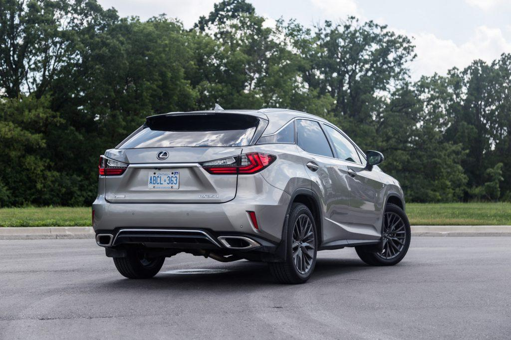 2017 Lexus RX 350 Will Bring a New Shift in Driving | CAR