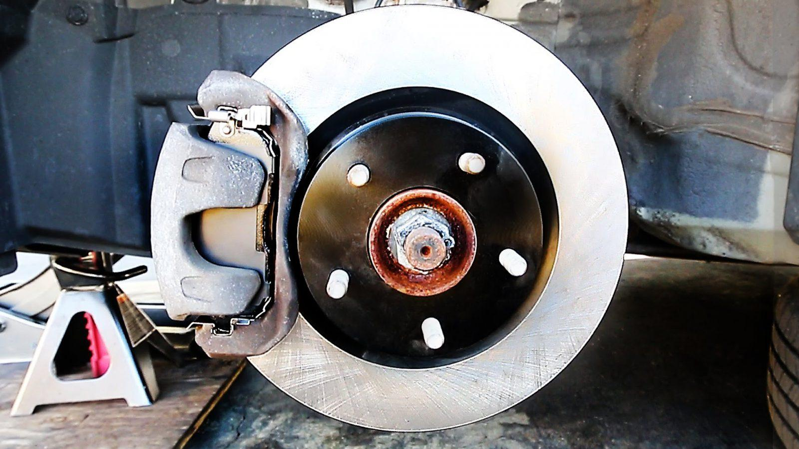 When To Replace Brake Rotors Every Thing You Need To Know