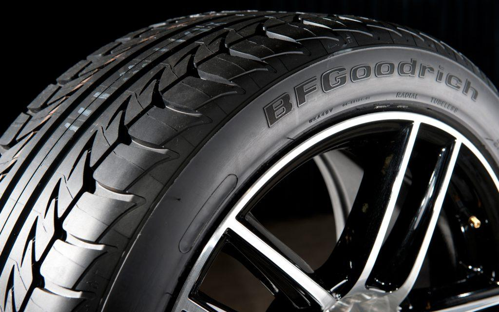top tire manufacturers