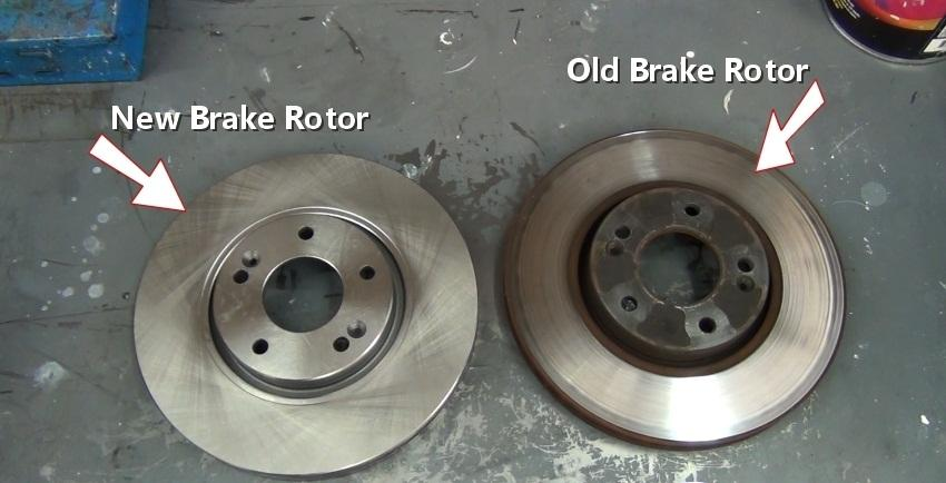 Brakes And Rotors >> Things To Consider Before Buying Used Brake Rotors Car From Japan