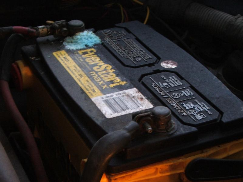 How To Clean Car Battery Corrosion Here Are 3 Simple Steps For You