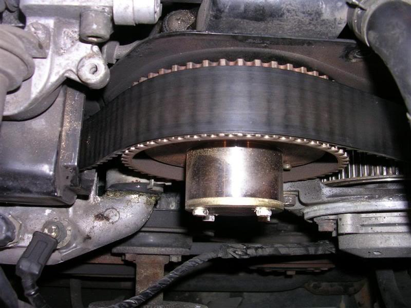 What Are Bad Timing Belt Symptoms? Guide On Replacing Timing Belt At