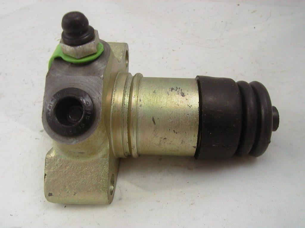 Everything You Need to Know about a Brake Slave Cylinder
