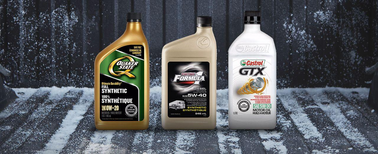 The Cheapest Place to Buy Motor Oil - CAR FROM JAPAN