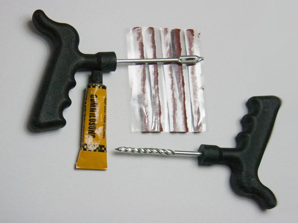 Tire Repair Kit >> An Introduction To The Basic Tire Repair Tools Car From Japan