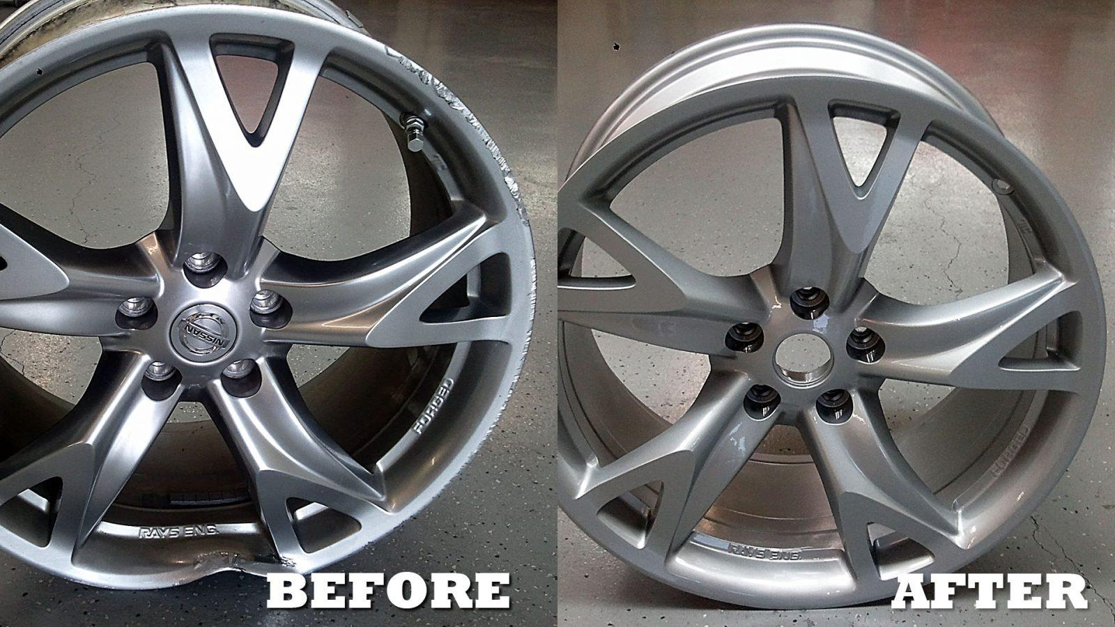 Rim Repair Cost >> The Tire Rim Repair Factsheets Car From Japan