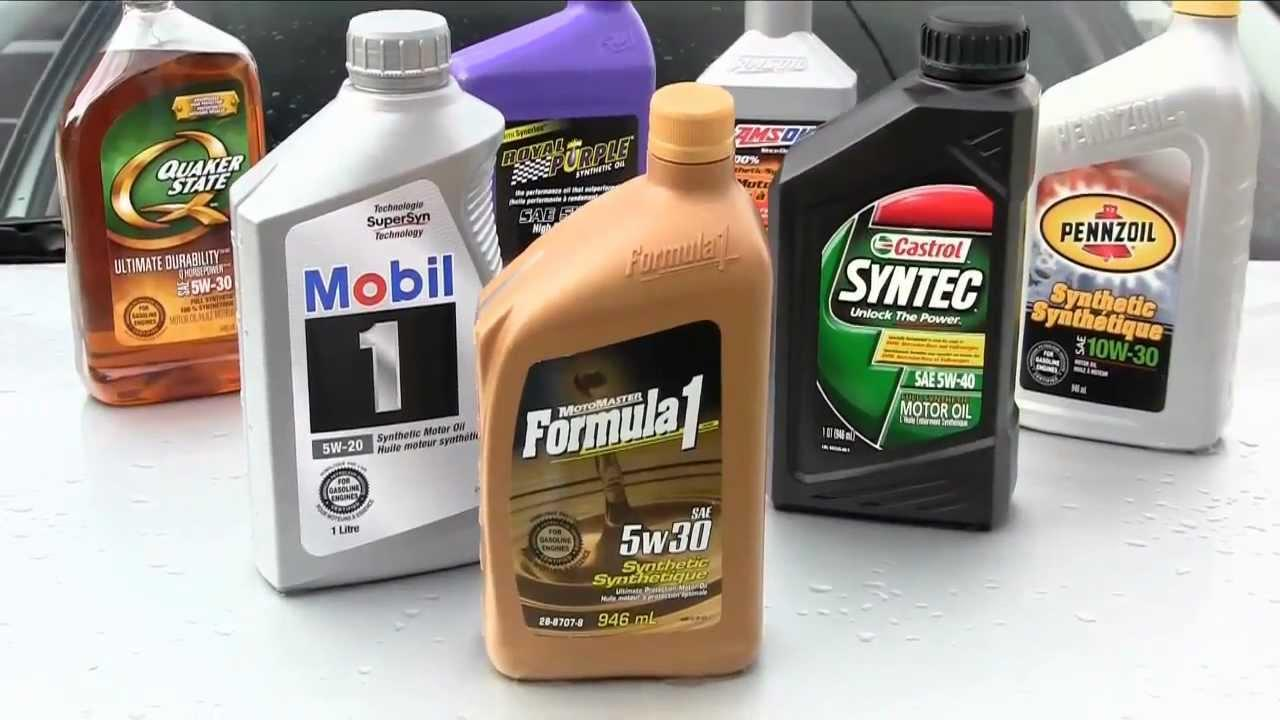 Motor Oil Brands Best Performance Brands Amp Popular Oil