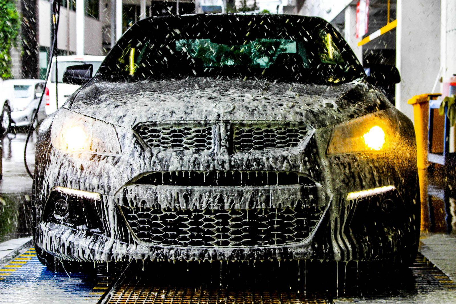 Mdx Vs Pilot >> 5 Ways Car Wash Service Will DESTROY Your Car! - CAR FROM ...