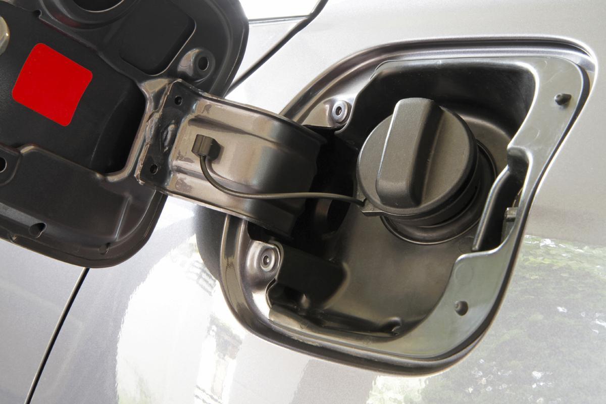 tank fuel