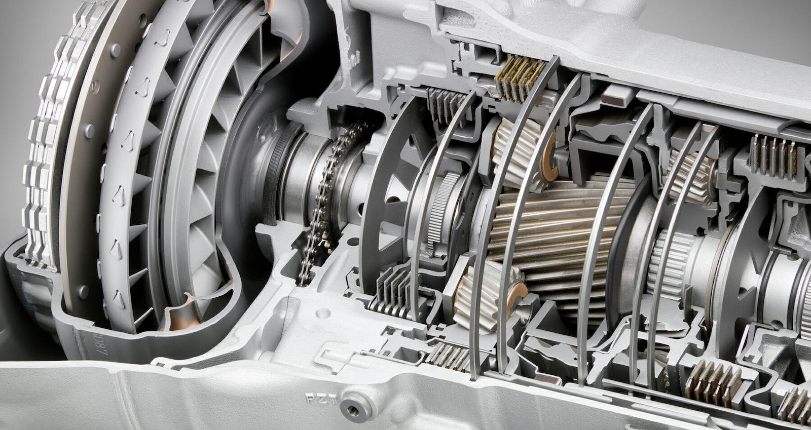 7 Things To Avoid While Driving An Automatic Transmission Car Speed How It Works Diagram Cut Away Gears Gearbox