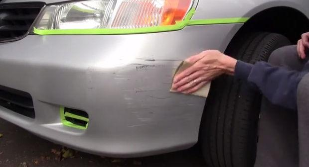 5 DIY Ways to Fix Dents and Scratches on Cars   CAR FROM JAPAN