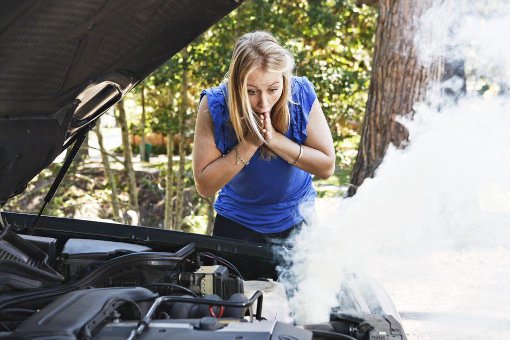 Mdx Vs Pilot >> Learn about Car Engine Temperature and Things to Avoid - CAR FROM JAPAN