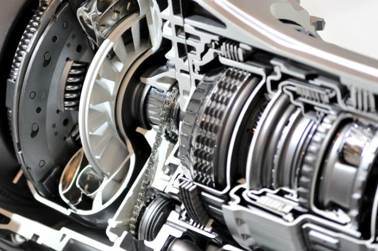 how does a manual transmission work? explained in an easy way!