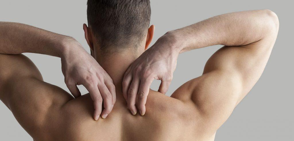 Strengthen your back with exercises