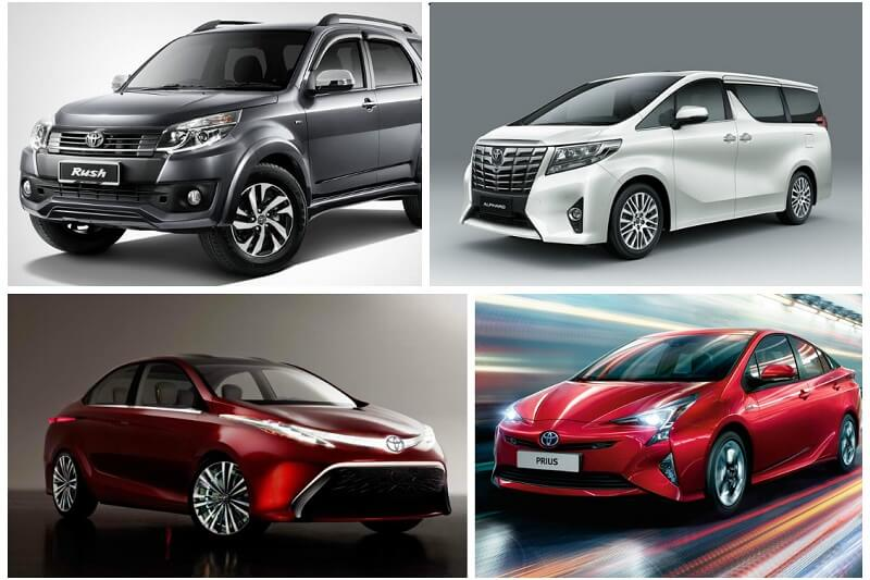 5 Notable Reasons to Buy Toyota | CAR FROM JAPAN