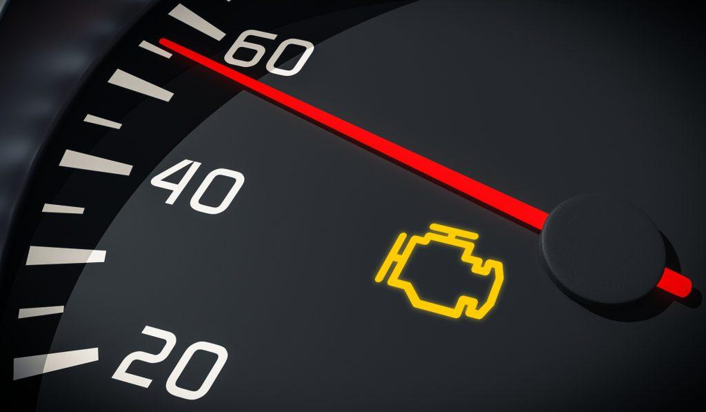 Check Engine Light Flashing >> How To Reset Check Engine Light Follow These 4 Easy Ways Car