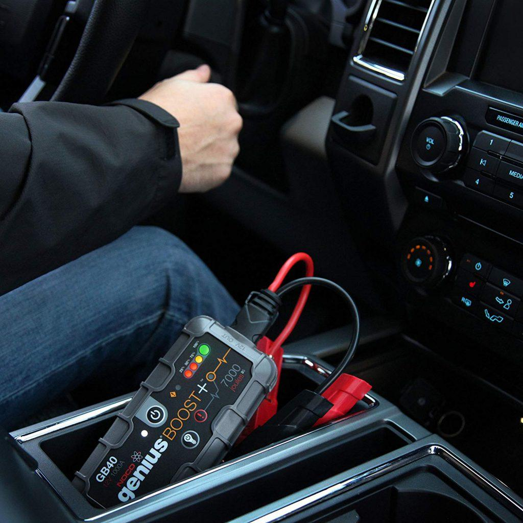 UPGRADE Your Beloved Car with These 25 COOL Car Accessories
