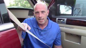Guideline For Perfect Car Seat Belt Cleaning