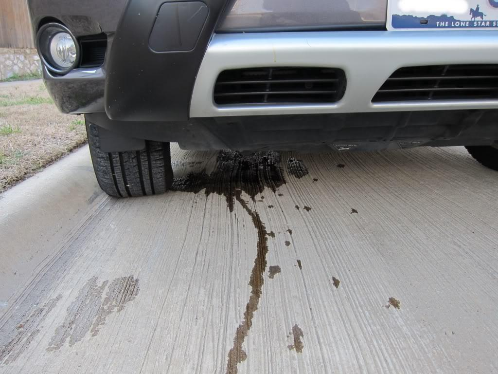 Car Leaking Oil >> Oil Coming Out Of Exhaust And 5 Ways To Troubleshoot Car From Japan