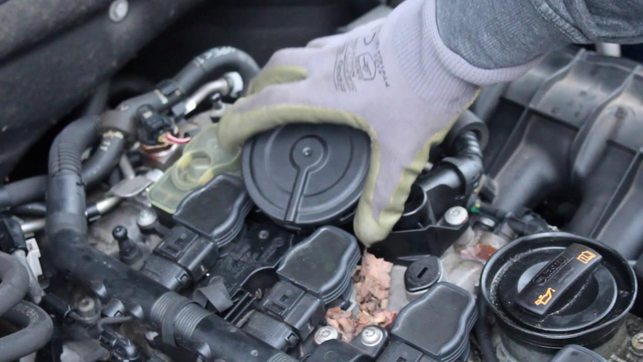 Oil Coming Out of Exhaust And 5 Ways to Troubleshoot - CAR FROM JAPAN
