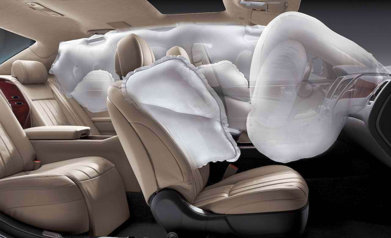 Air Bag Deployment: What Are The Required Conditions? | CAR