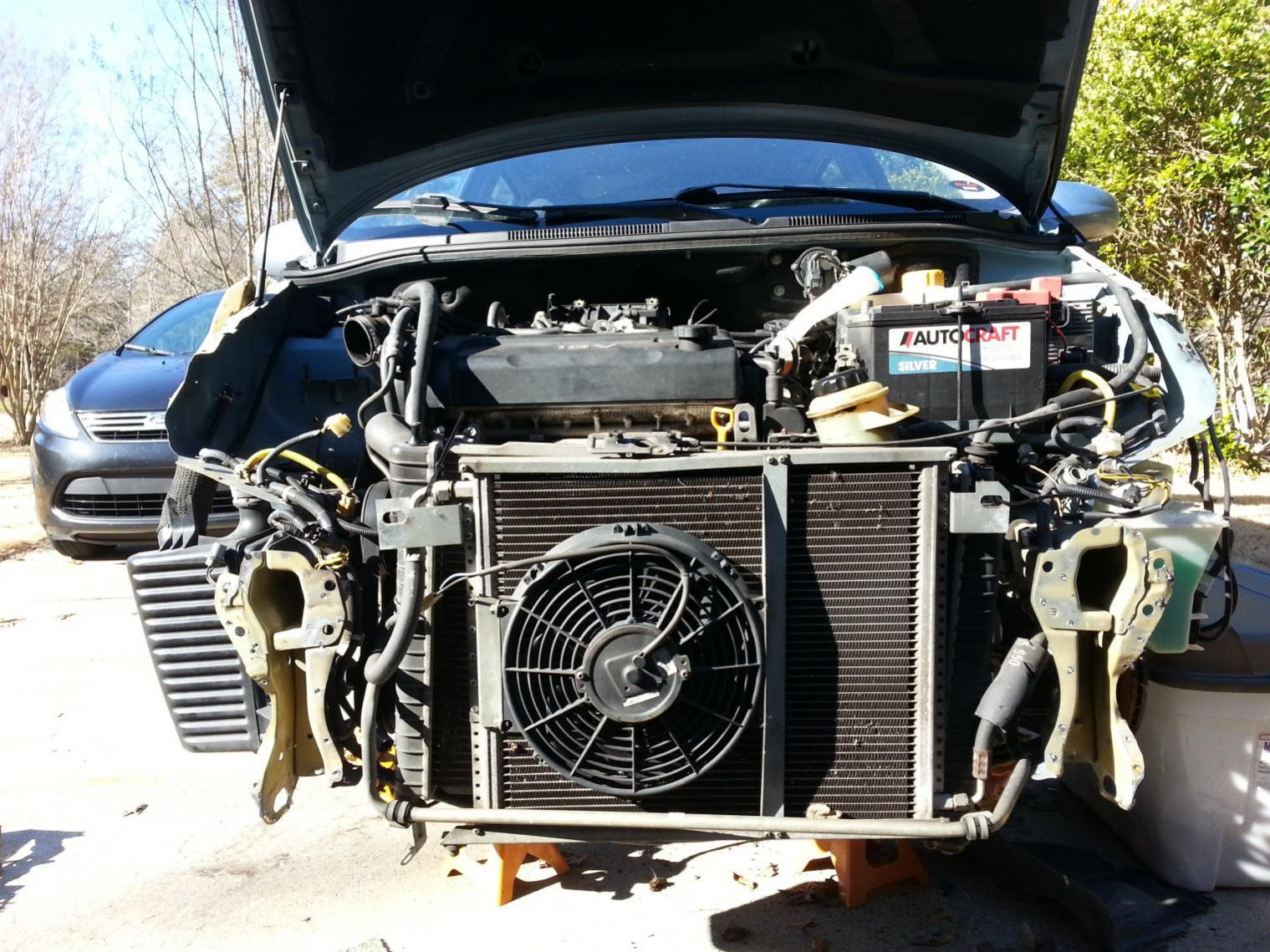 Car Radiator Heating Up? 5 Radiator Fan Problems That Yo