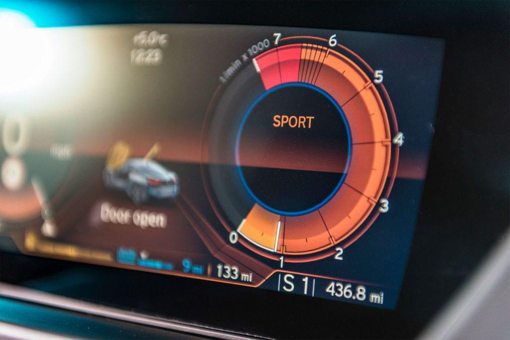 Everything About Sport Mode In Cars - CAR FROM JAPAN